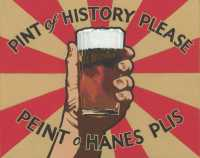 Pint of History Please logo / logo Peint o Hanes Plís